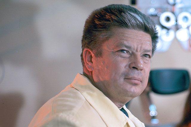 Святослав Фёдоров
