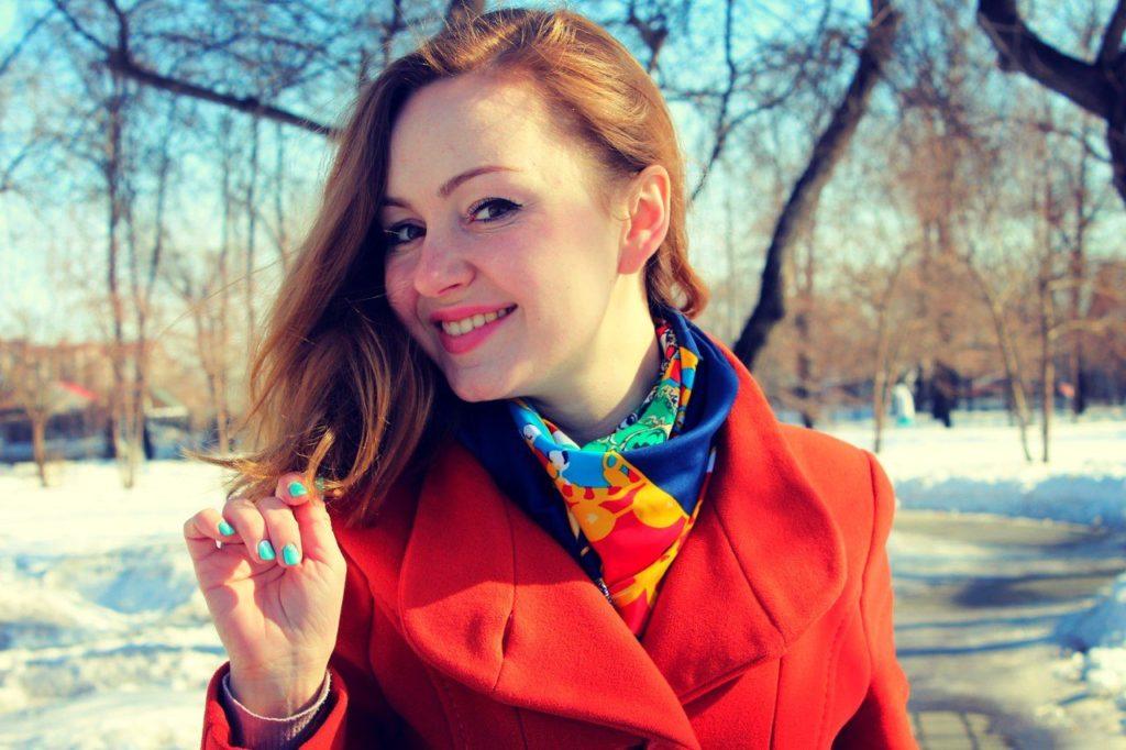 Елена Клепикова: Я достигла кардинального улучшения зрения