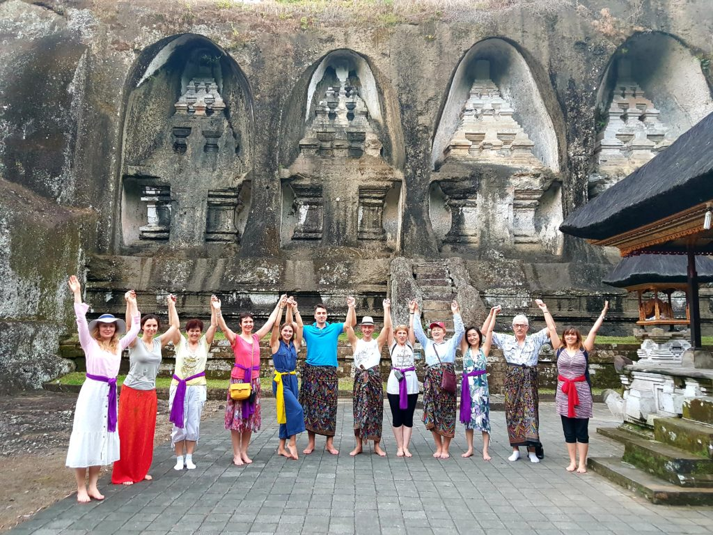 Оздоровительный тур на бали