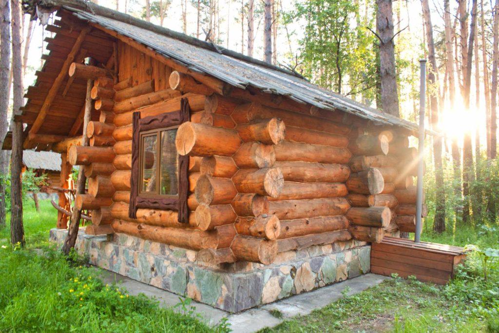 Этно-отель «Деревня Берендеевка»