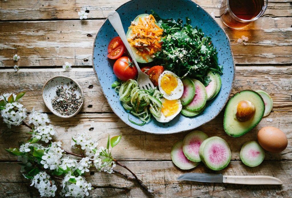 Разумный рацион и практичное питание