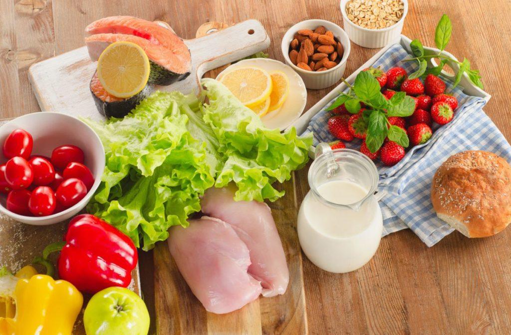 Секреты питания и ЗОЖ